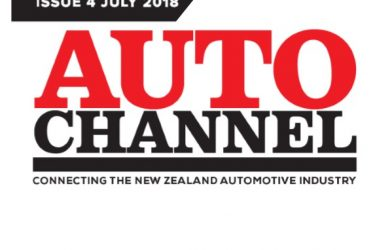 Auto Channel July 2018